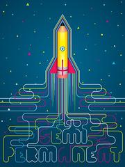 Semipermanent Pencil (Victor Ortiz - iconblast.com) Tags: