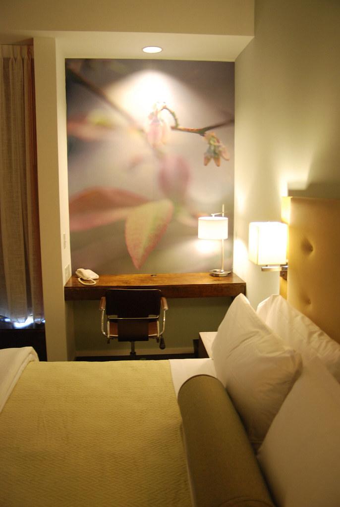 Hotel Indigo Athens University Area Guestroom