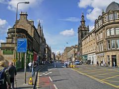Edinburgh (Rubn Hoya) Tags: street uk scotland avenida calle edinburgh united kingdom escocia gran avenue edimburgo reino unido bretaa scotlanda