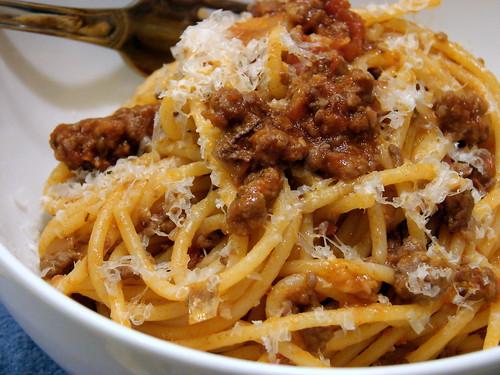 Dinner: September 16, 2009