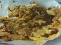 Ben's Chili Bowl - Chili Cheese Fries (Atlas Parasite) Tags: cheese washingtondc fries billcosby barackobama benschilibowl dopplr:eat=9aq0