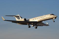 G-EGNS - Ocean Sky - Gulfstream G550 - Luton - 090106 - Steven Gray - IMG_5117