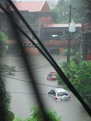 09/26/09 - Philippine Flooding