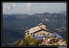 _DSC3273 (SimonFenech) Tags: mountains austria kehlsteinhaus mountainveiws eagelsnest