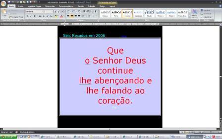 Captura de tela inteira 1102009 118 por você.