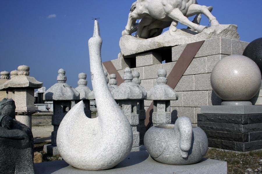 Stone art(9)