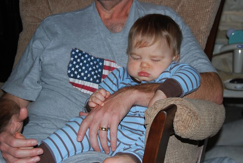 Alex Sleeps