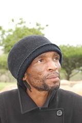 Lesego Rampolokeng