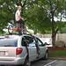 Travel to Minneapolis MN for a cousin's wedding. Aug 11-13 2005.
