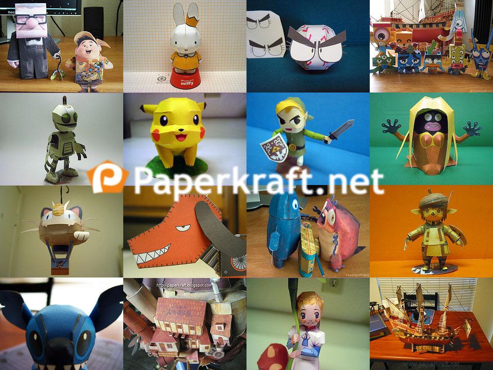 paperkraft-poster