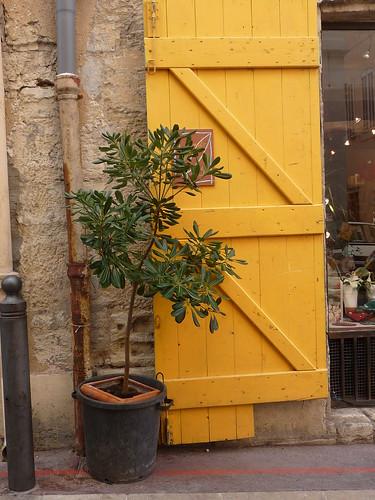 Marseille Colors