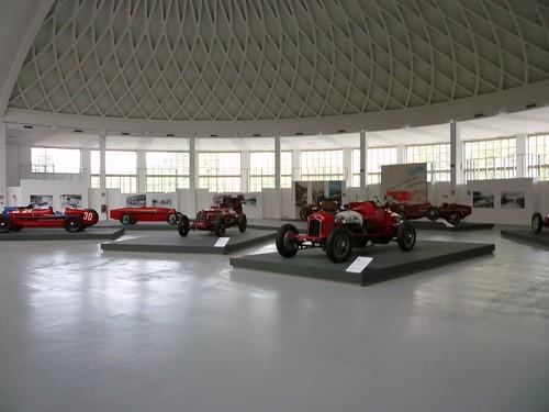 Mostra Museo del'Auto 083