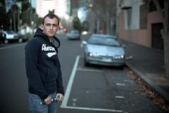 Liam, Melbourne