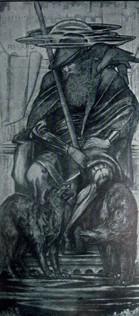 norse mythology research paper Mythology-http wwwmissgiennet vikings mythhtmlan introduction to the main gods and places in norse mythology more extended information can be found.
