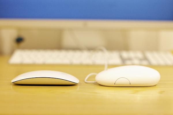 Apple Magic Mouse 6