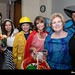 Edward, Anita, Laurene, Cheryl, Lucy, Charlene