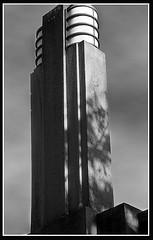 Renton or Metropolis (kirk salomon) Tags: bw film analog diafine 100 greenfilter fomapan100 cedarriver nikonf5 realphotograph fomapan diafine44 skcas tamronspaf35105mmf28aspherical