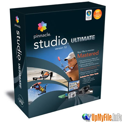 Pinnacle Studio HD v.14.0.0.7255 Multilanguage (2009)