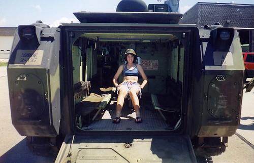 tank july 97