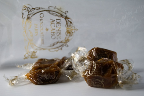 Le Roux Salted Butter Caramels
