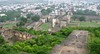 bird eye view (Ajay ^^) Tags: family hyderabad golconda