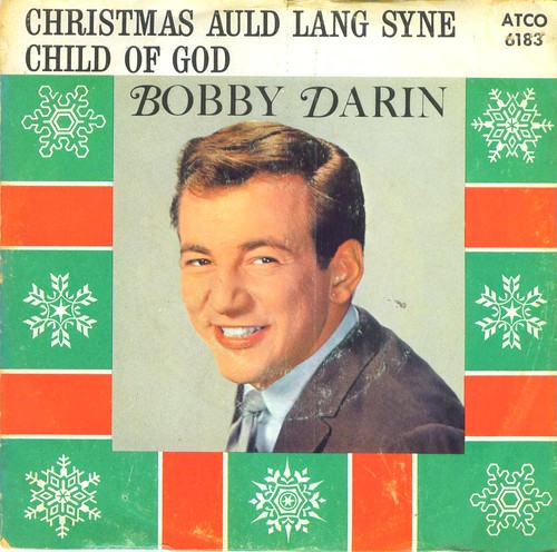 you tube bobby darin