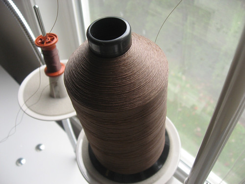 pound of thread