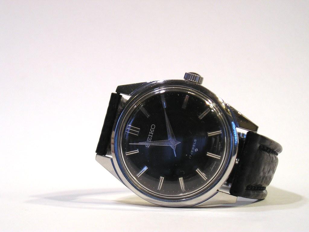 Seiko 66-8050