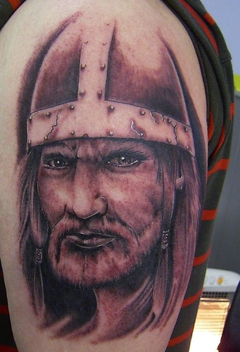 viking tattoos. Viking Tattoo