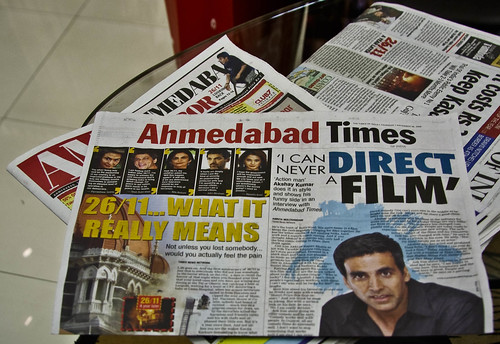 Ahmedabad Times | Flickr - Photo Sharing!