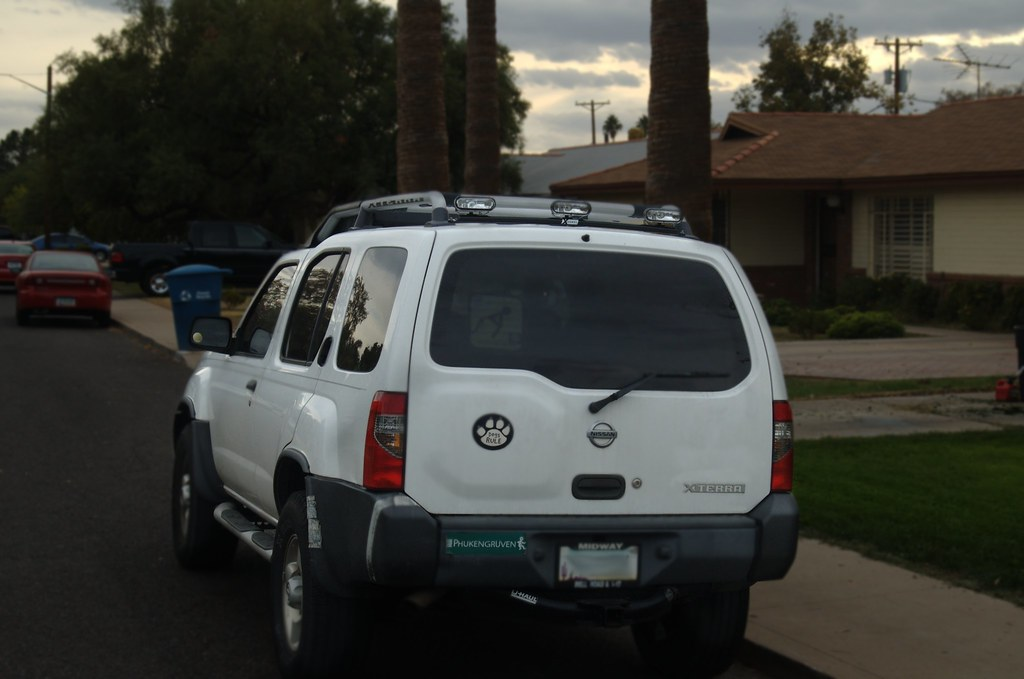 The nissan path view topic hello from phoenix aloadofball Choice Image