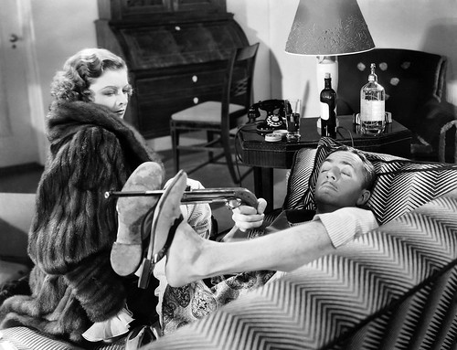 myrna loy thin man 2