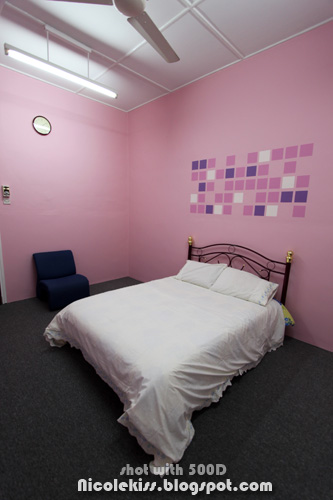 wide angle new pink room 2