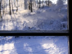 (Linda6769 (hiking)) Tags: winter mountain snow ice window museum germany town thringen frost thuringia inside eis windowpane eisblumen ilmenau huntinglodge kickelhahn jagdhaus frostonwindowpane jagdhausgabelbach eisblumenfenster onawindowpane