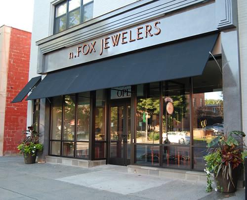 Fox Jewelers