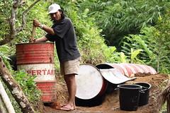 IMG_2150 (UPC (Urban Poor Consortium)) Tags: bali indonesia construction community bamboo workshop bambu upc builder klungkung sidemen tukang iseh