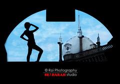 Coming Soon...... (Roi ~ I'm Nudist Photographer) Tags: sexy heritage beautiful model nikon 85mm ktm malaysia kualalumpur modelling roi d300 85mmf18 nikond300 roiboroi sedarahstudio