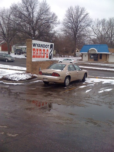 Wyandot 2 BBQ