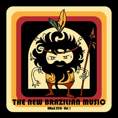 The New Brazilian Music 2010 Vol. 1