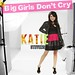 Katie Stevens - Big Girls Don't Cry by fandhy
