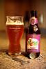True happiness. (iamrandyedwards.com) Tags: beer bottle texas houston divine alcohol brewery taste ipa beaumont randyedwards saintarnold
