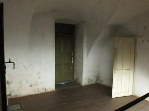 Castillo de Hartheim, morgue