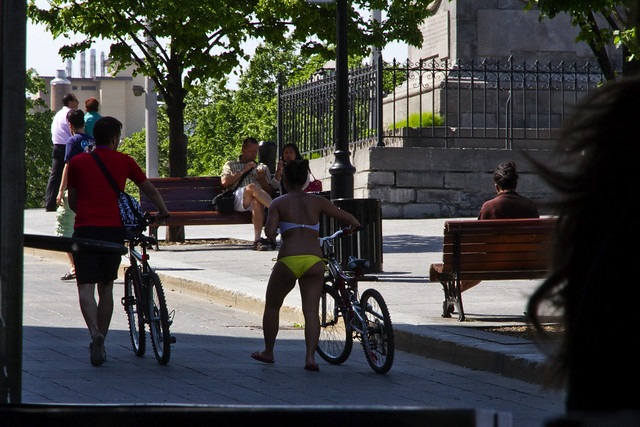 Montreal Cycle Chic 014