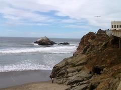 Seal Rock San Francisco (chet3) Tags: ocean beach rock san francisco pacific seal cliffhouse sealrock