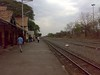 NG-Itwari (kshitijwap4) Tags: trains nagpur indianrailways irfca