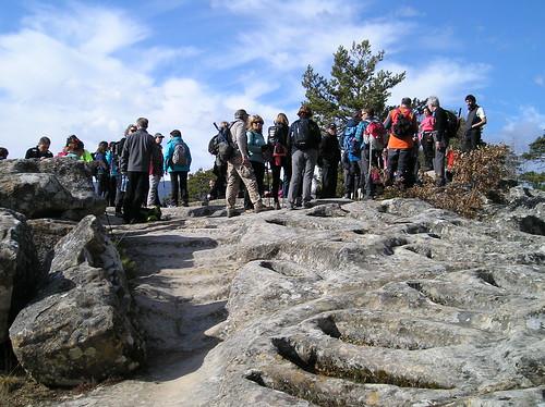 Senderismo Quintanar De La Sierra Y Regumiel Burgos - Fotografía Javi Cille (1)
