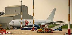 Rolling Stone Boeing (philbarnes4) Tags: rolling stones aircraft plane manston flight rollingstones philbarnes