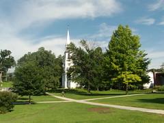Congregational Church #2 (}{enry) Tags: church massachusetts williamstown williamscollege