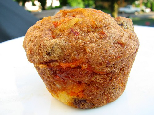Morning Glory Muffins2