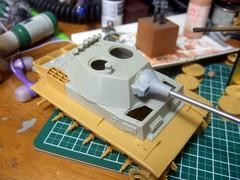 "Tasca 35006 ""GERMAN Pz.Kpfw.Ⅱ Ausf.L"" -3"